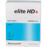 Elite HD+ Light Body Normal Set - 50 мл + 50 мл (Zhermack)